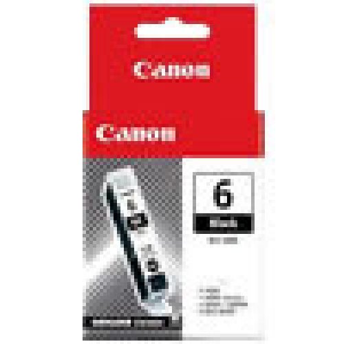 Canon BCI-6 Ink Cartridges