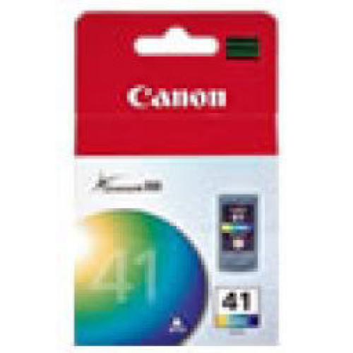 Canon CL-41 Ink Cartridges