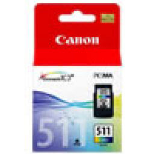 Canon CL-511 Ink Cartridges