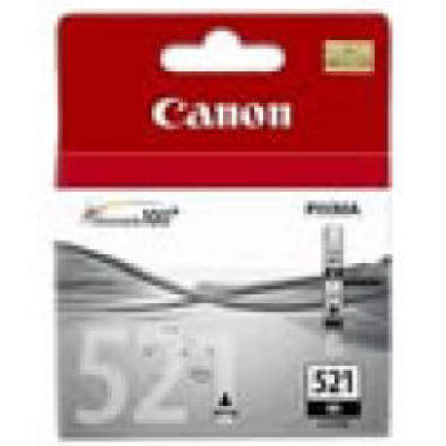 Canon CLI-521 Ink Cartridges