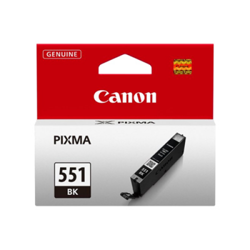 Canon CLI-551 Ink Cartridges