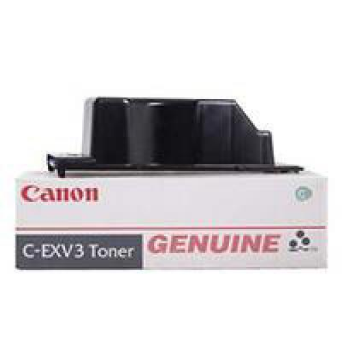 Canon Copier C-EXV3 Toner Cartridges
