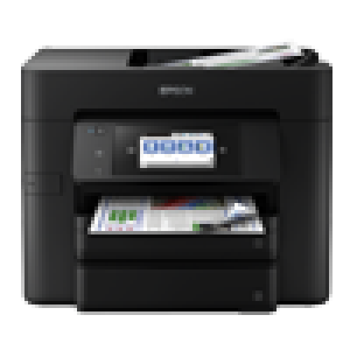 Epson WorkForce Pro WF-4740DWF Ink Cartridges