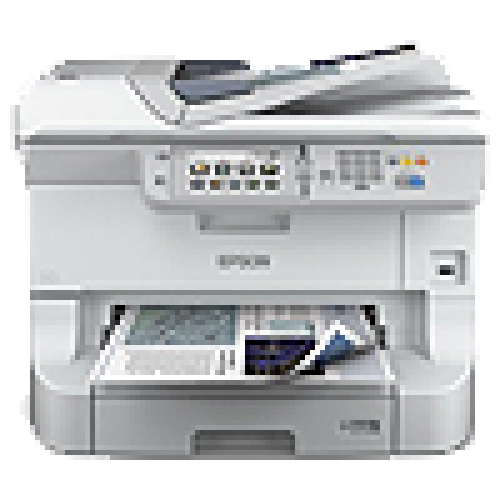 Epson WorkForce Pro WF-8510DWF Ink Cartridges