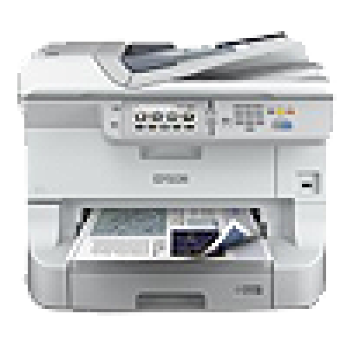 Epson WorkForce Pro WF-8590 Ink Cartridges