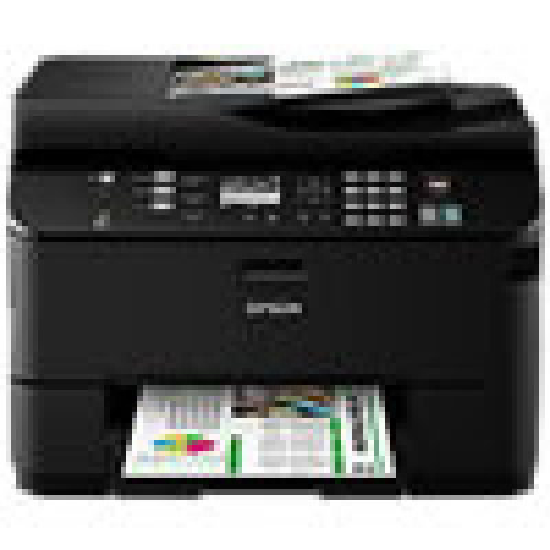 Epson WorkForce Pro WP-4535DWF Ink Cartridges
