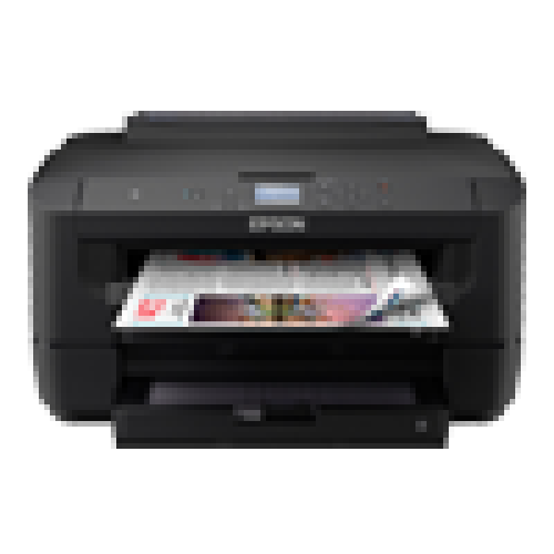 Epson WorkForce WF-7210DTW Ink Cartridges