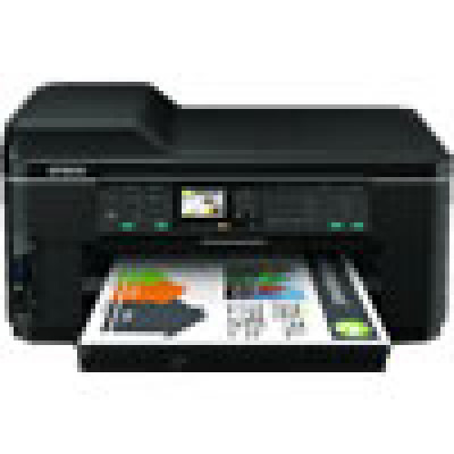 Epson WorkForce WF-7515 Ink Cartridges