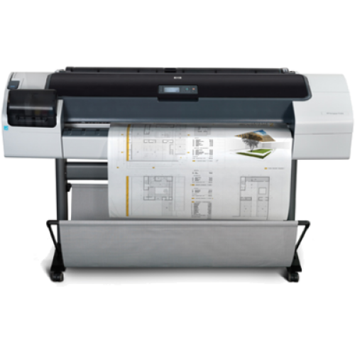 HP Designjet T7100 Ink Cartridges