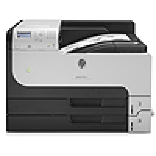 HP LaserJet Enterprise 700 M712dn Toner Cartridges