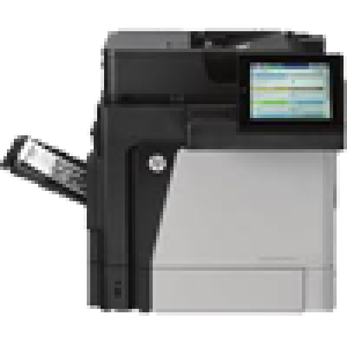 HP LaserJet Enterprise Flow MFP M630z Toner Cartridges