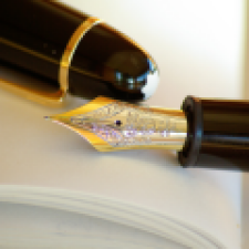 Great Fountain Pens for Gifts