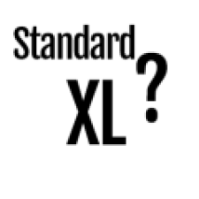 What is the Difference Between Standard and XL Ink?