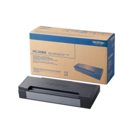 Brother HC05BK Toner Cartridge Original