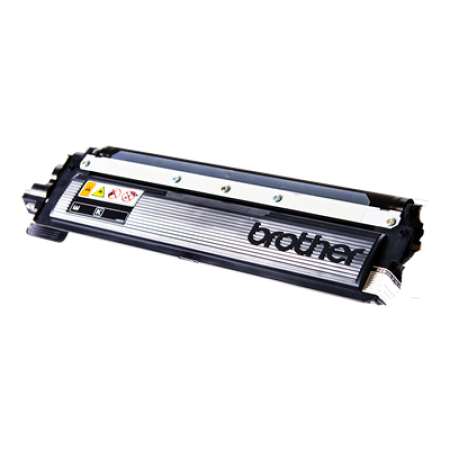 Brother TN-320BK Black Toner Cartridge