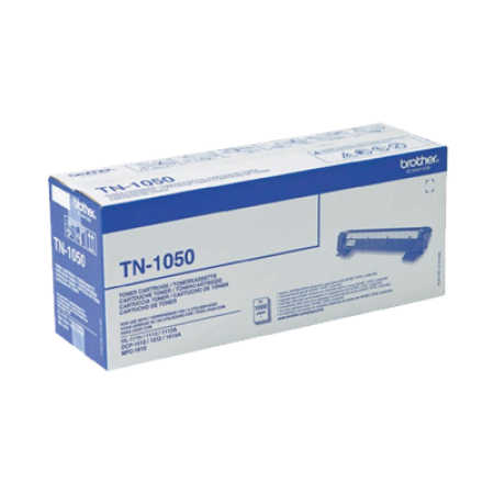 Brother TN1050 Original Black Toner Cartridge