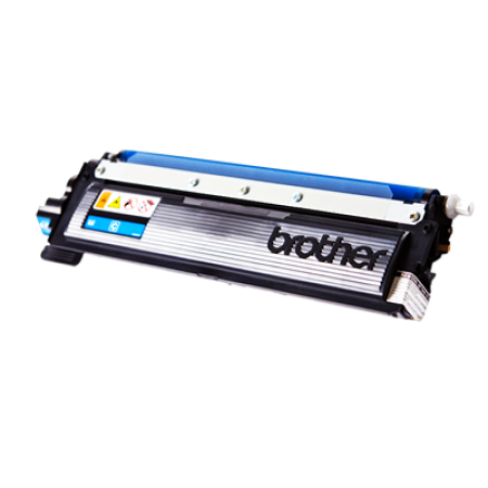 Brother TN135C High Capacity Cyan Toner Cartridge
