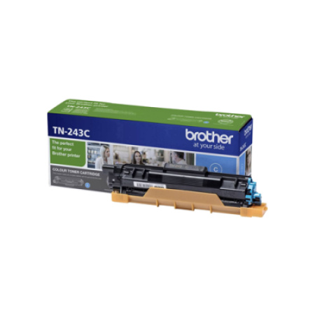 Brother TN243C Toner Cartridge Cyan Original