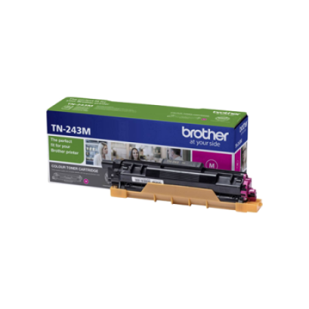 Brother TN243M Toner Cartridge Magenta Original