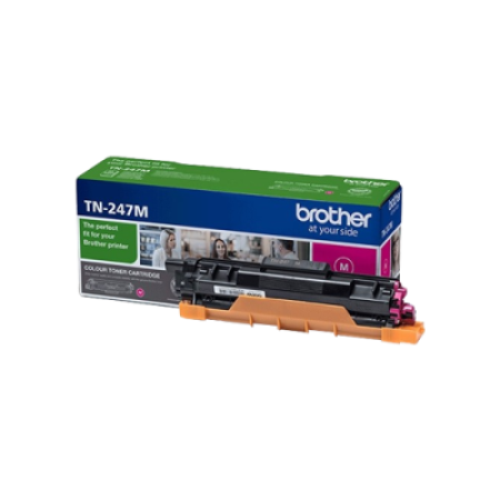 Brother TN247M Magenta Toner Cartridge