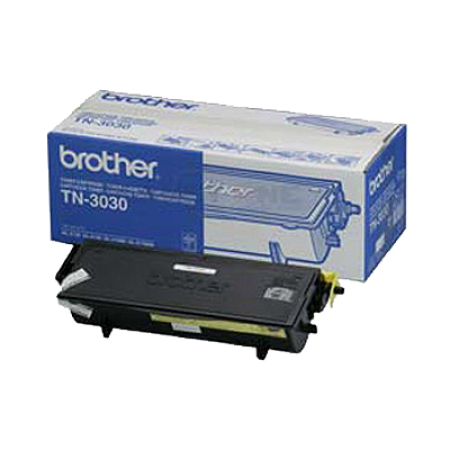Brother TN3030 Black Toner Cartridge