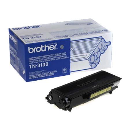 Brother TN3130 Black Toner Cartridge