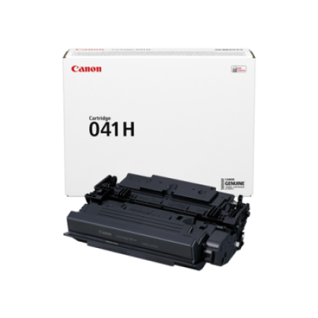 Canon 041H Black Toner Cartridge - 0453C002