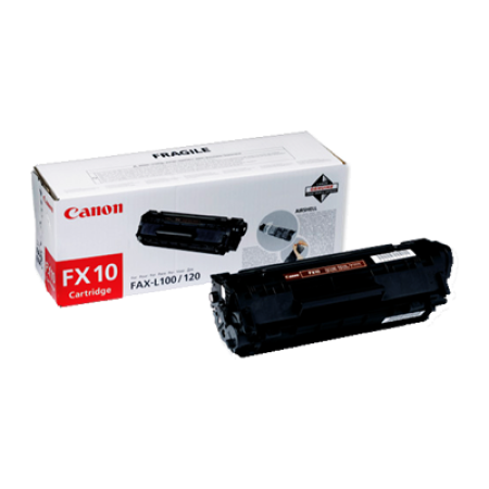 Canon FX10 Toner Cartridges Black Original