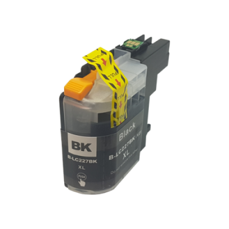 Compatible Brother LC227XLBK Black Ink Cartridge
