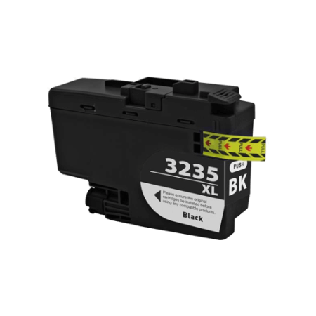 Compatible Brother LC3235 XL Black Ink Cartridge