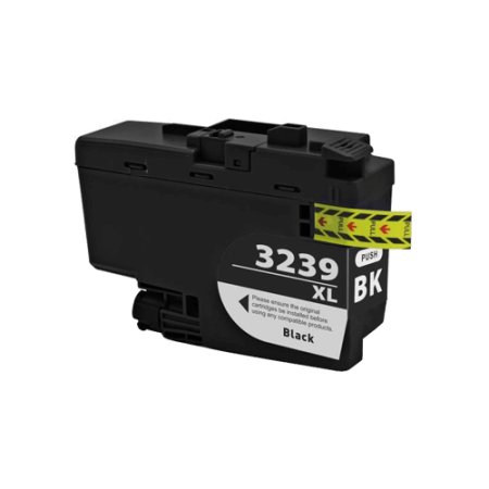 Compatible Brother LC3239 XL Black Ink Cartridge