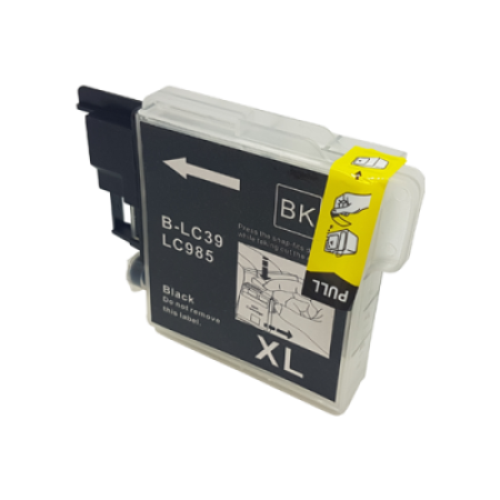 Compatible Brother LC985 Black Ink Cartridge