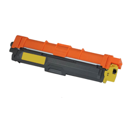 Compatible Brother TN247Y Toner Cartridge Yellow High Capacity