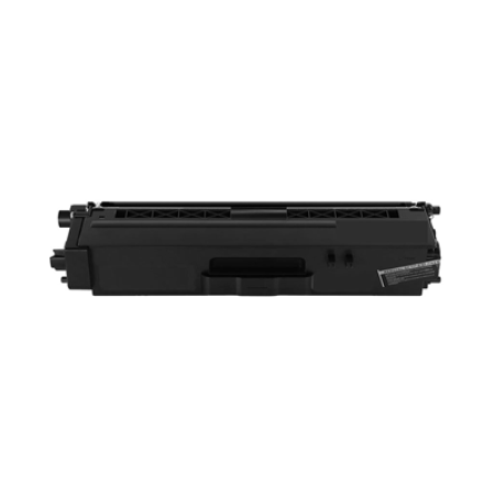 Compatible Brother TN326BK Toner Cartridge Black High Capacity