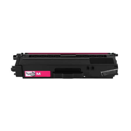 Compatible Brother TN-326M Toner Cartridge Magenta High Capacity