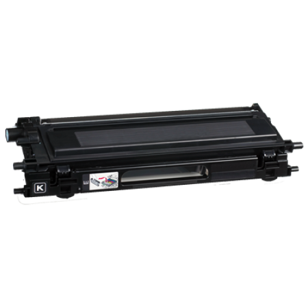 Compatible Brother TN130BK Black Toner Cartridge