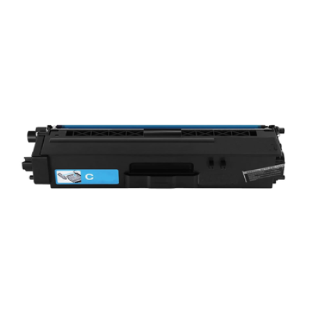 Compatible Brother TN421C Toner Cartridge Cyan