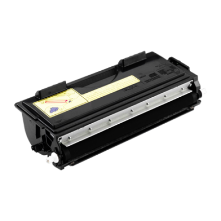 Compatible Brother TN6600 Toner Cartridge Black High Capacity