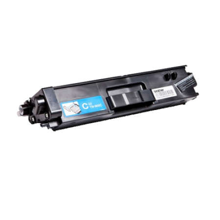 Compatible Brother TN900C Cyan Toner Cartridge