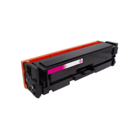 Compatible Canon 045H XL Magenta Toner Cartridge