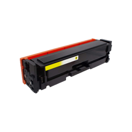 Compatible Canon 045H XL Yellow Toner Cartridge