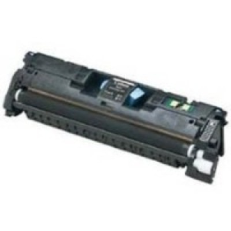 Compatible Canon 701 Black Toner Cartridge