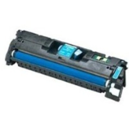 Compatible Canon 701 Cyan Toner Cartridge