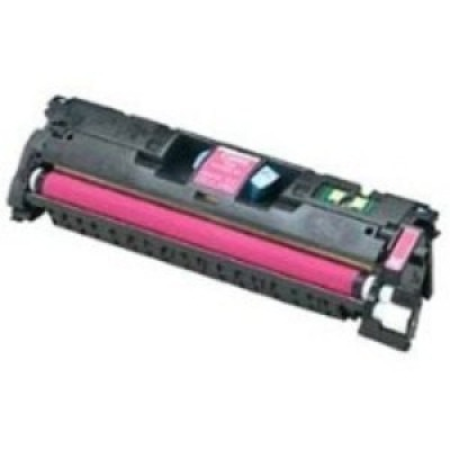Compatible Canon 701 Magenta Toner Cartridge