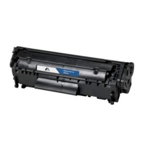Compatible Canon 703H Toner Cartridge Black High Capacity