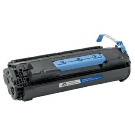 Compatible Canon 706 Black Toner Cartridges