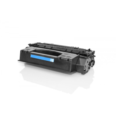 Compatible Canon 708H Black Toner Cartridge - 0917B002AA