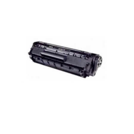 Compatible Canon 712 Toner Cartridge Black