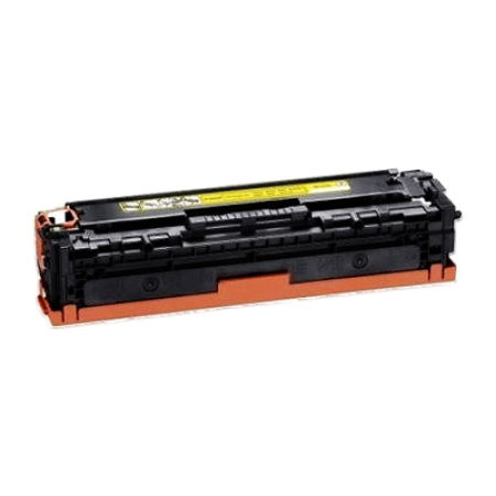 Compatible Canon 716Y Yellow Toner Cartridges