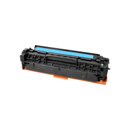 Compatible Canon 718 Toner Cartridge Cyan